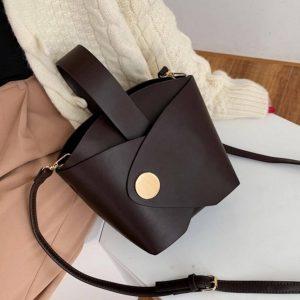 Дизайнерская сумка через плечо с Алиэкспресс
