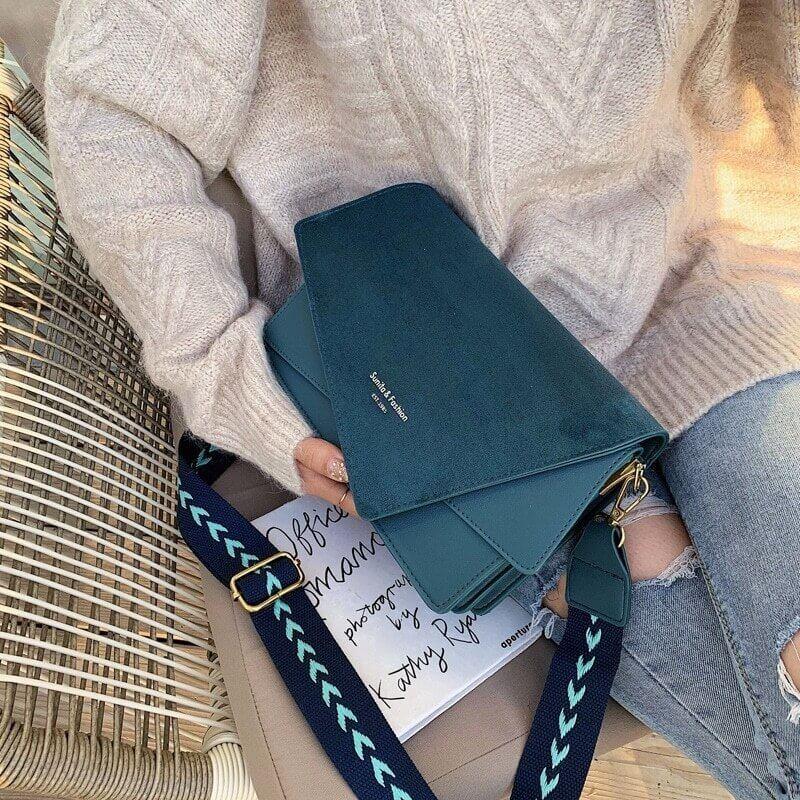 Красивая оригинальная сумочка с Алиэкспресс