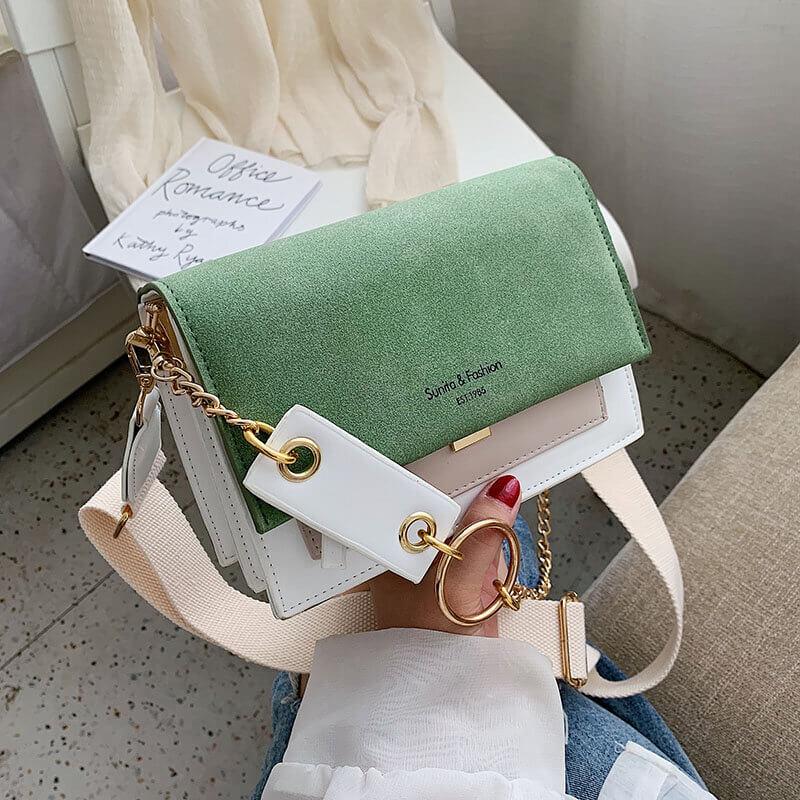 Стильная летняя сумочка с Алиэкспресс
