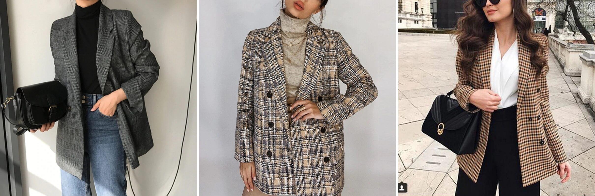 ТОП-10 женских пиджаков с Алиэкспресс