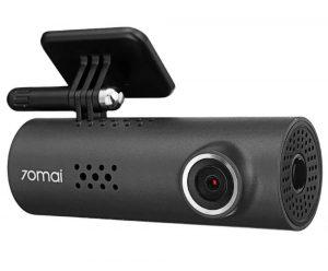 Автомобильный видеорегистратор 70mai 1S 1080P Full HD с Алиэкспресс