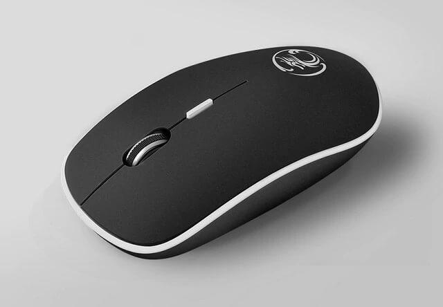Беспроводная компьютерная мышь iMice с Алиэкспресс