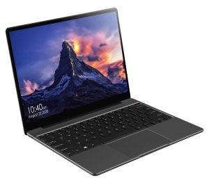 Ноутбук CHUWI GemiBook 13 с разрешением 2K с Алиэкспресс