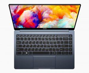Ноутбук CHUWI LapBook Pro с Алиэкспресс