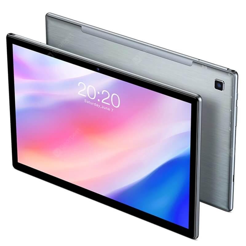 Планшет Teclast P20HD 4G с Алиэкспресс