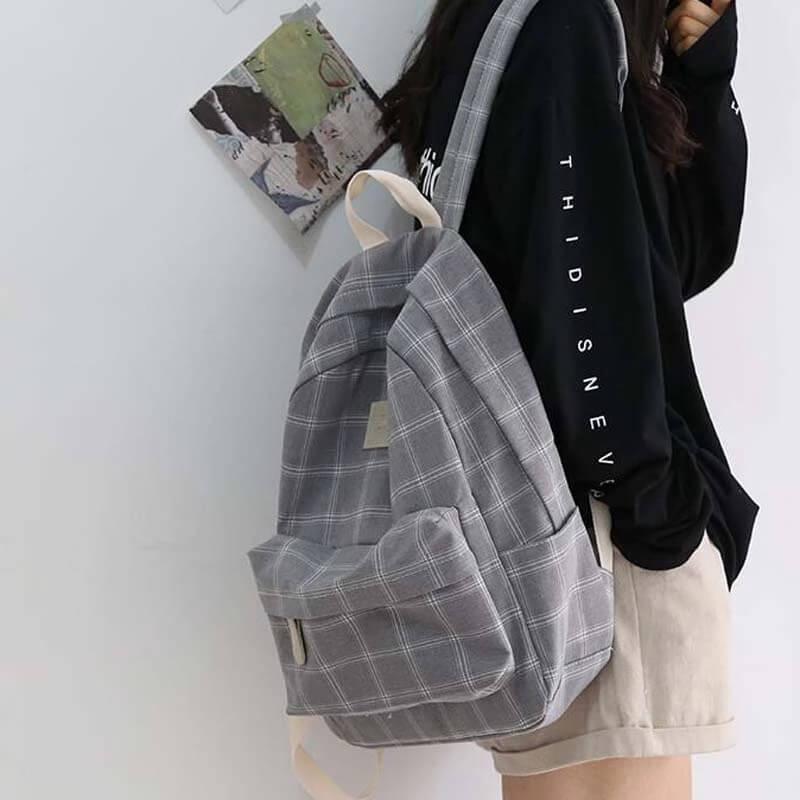 Повседневный женский рюкзак с Алиэкспресс