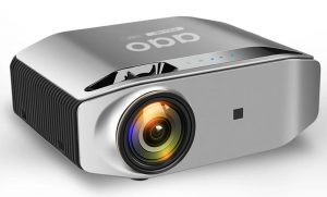 Проектор AAO YG620 Full HD 1080p с Алиэкспресс