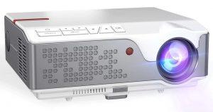 Проектор ThundeaL TD96 Full HD 1080P с Алиэкспресс