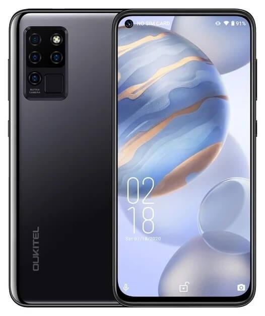 Смартфон OUKITEL C21 с Алиэкспресс
