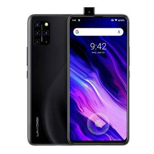 Смартфон UMIDIGI S5 Pro с Алиэкспресс