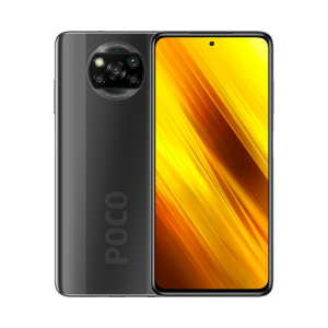 Смартфон XIAOMI POCO X3 с AliExpress