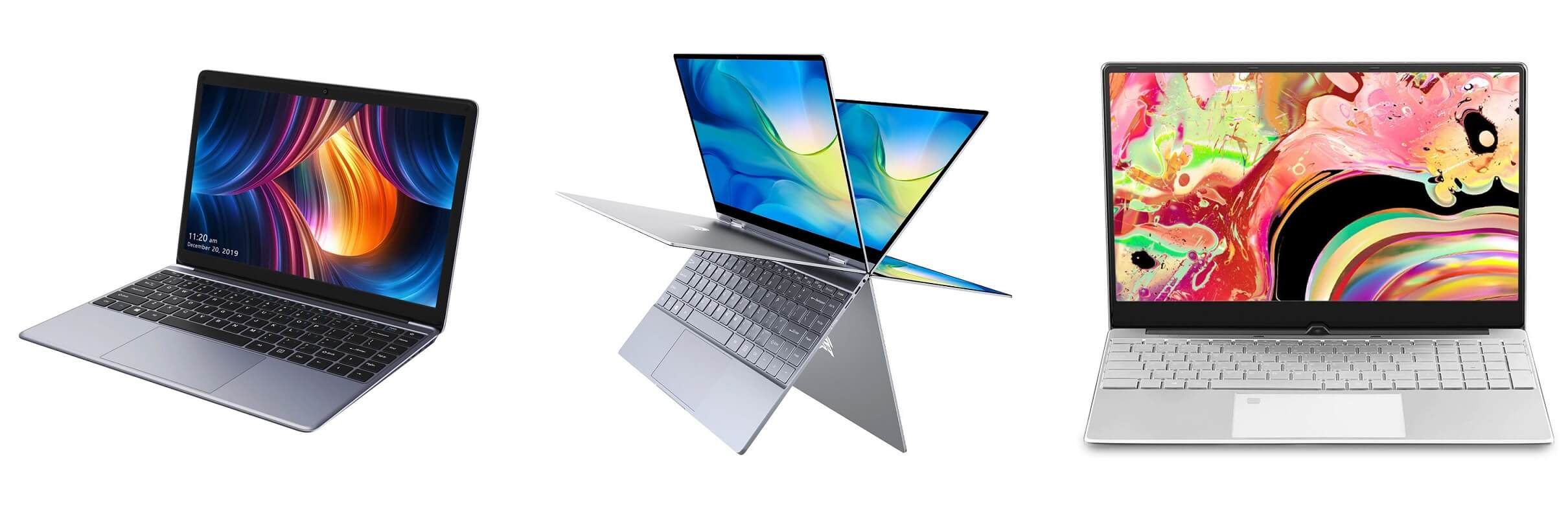 ТОП-10 ноутбуков с Алиэкспресс