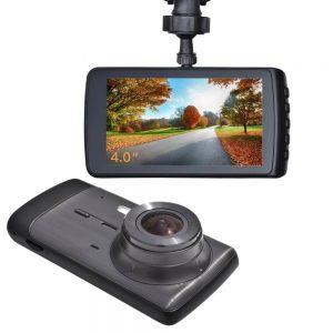 Видеорегистратор DVR Deelife Full HD 1296P с Алиэкспресс