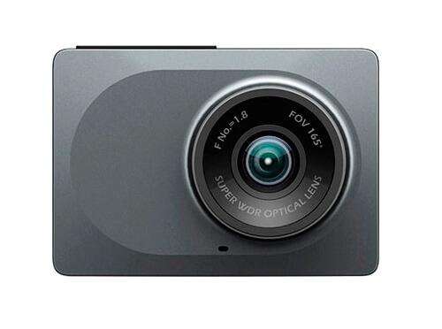 Видеорегистратор YI Smart Dash Camera HD с Алиэкспресс