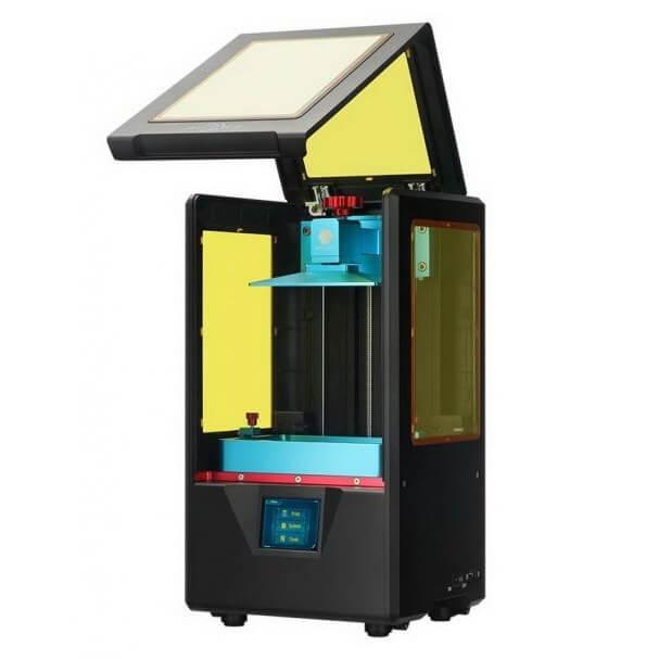 3D-принтер Anycubic Photon с Алиэкспресс