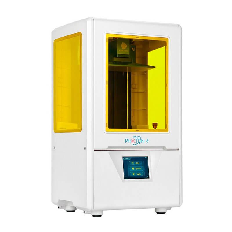 3D-принтер Anycubic Photon-S с Алиэкспресс