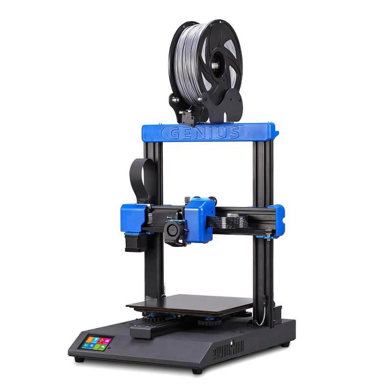 3D-принтер Artillery Genius с Алиэкспресс
