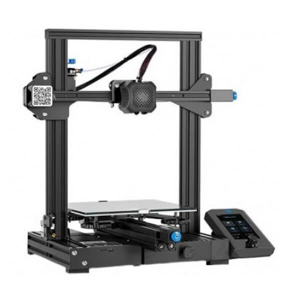 3D-принтер Creality Ender-3 V2 с Алиэкспресс