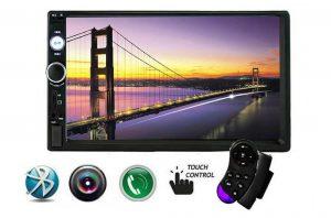Автомагнитола Podofo 2 din HD-экран 7 дюймов с Алиэкспресс