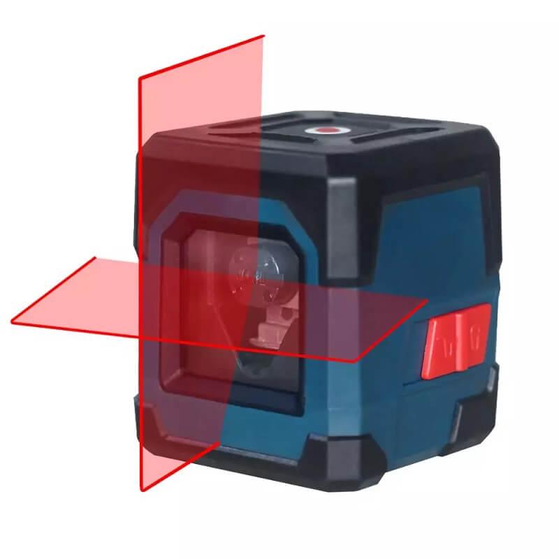 Лазерный уровень Bolyfa LV1 с Алиэкспресс