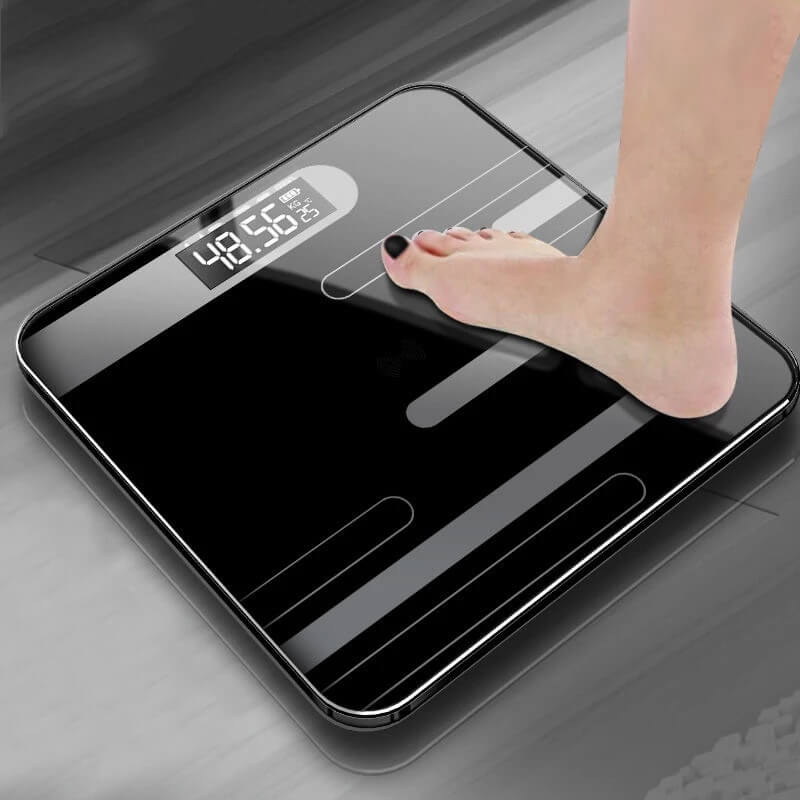 Напольные электронные весы Hourong Bath-room с Алиэкспресс