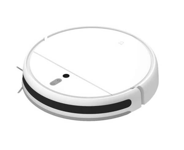 Робот-пылесос Xiaomi Mi Robot Vacuum-Mop с Алиэкспресс