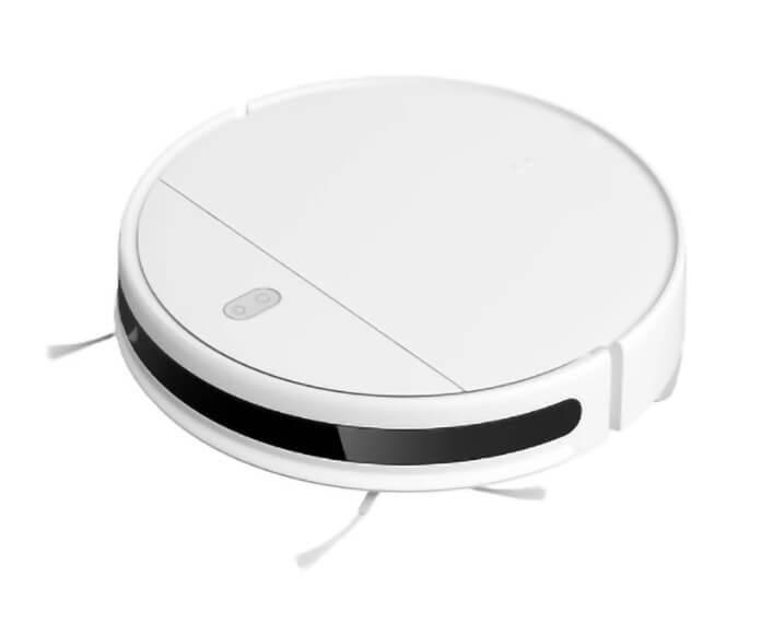 Робот-пылесос Xiaomi Mijia G1 с Алиэкспресс