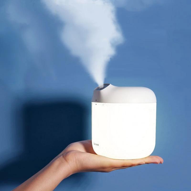 Увлажнитель воздуха для дома и офиса Baseus с Алиэкспресс