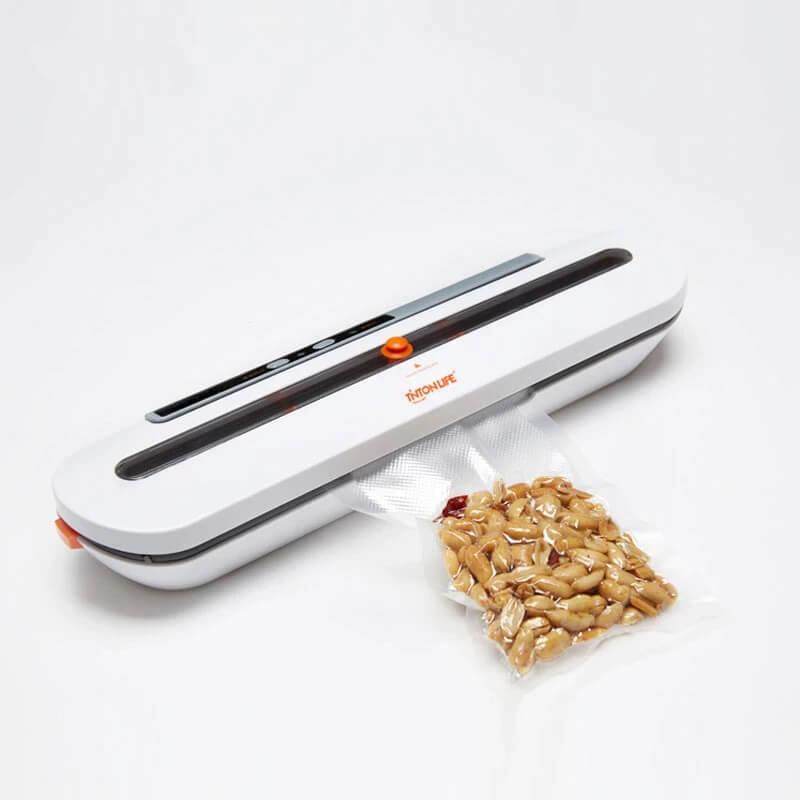 Вакуумный упаковщик для дома Tinton Life с Алиэкспресс