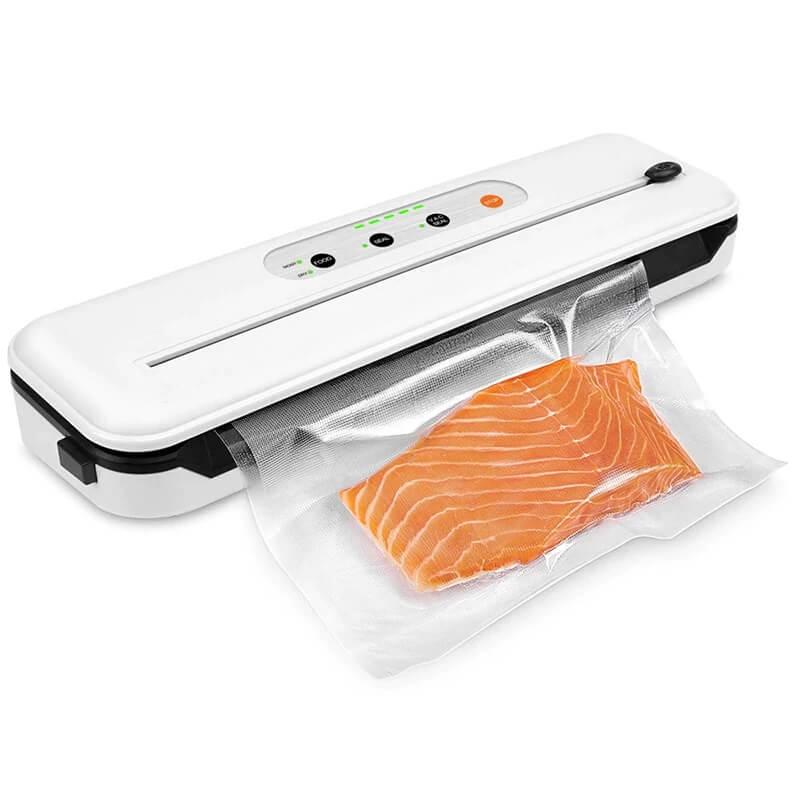 Вакуумный упаковщик для продуктов Laimeng с Алиэкспресс