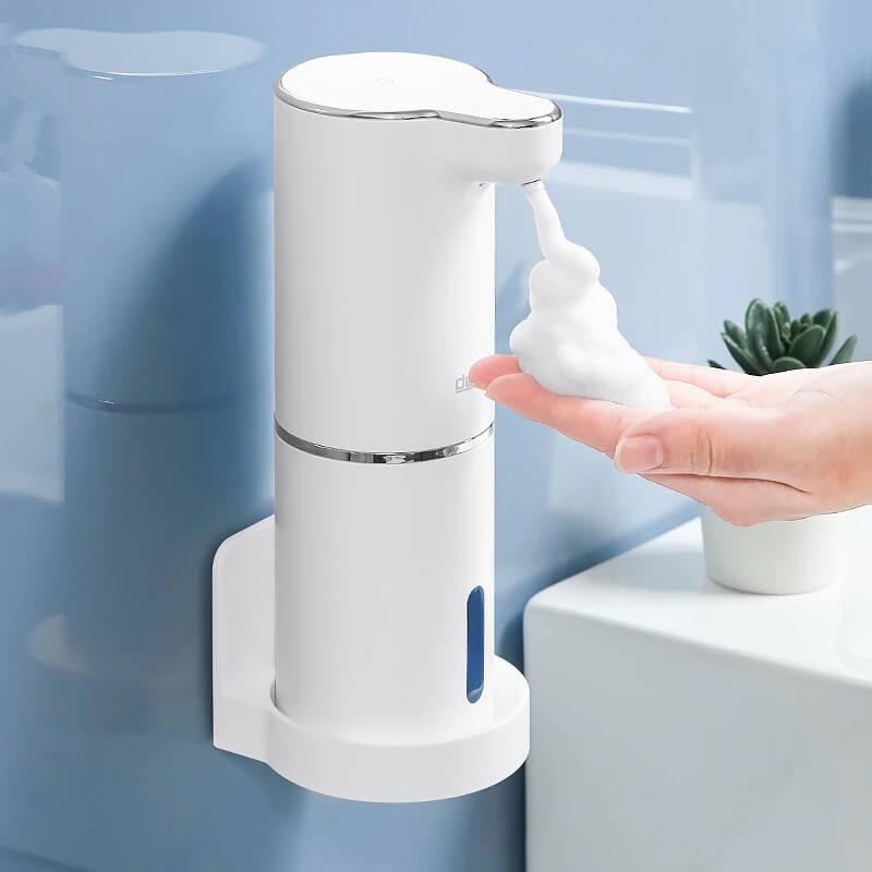 Бесконтактный дозатор для жидкого мыла Ideacherry с Алиэкспресс