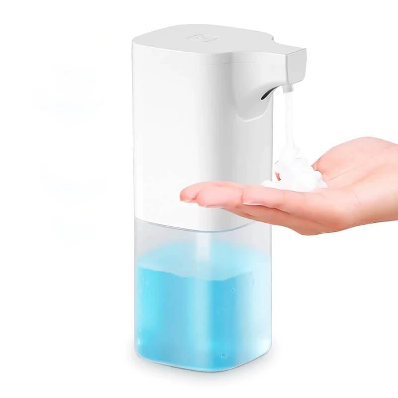 Автоматический диспенсер для мыла из пены с Алиэкспресс
