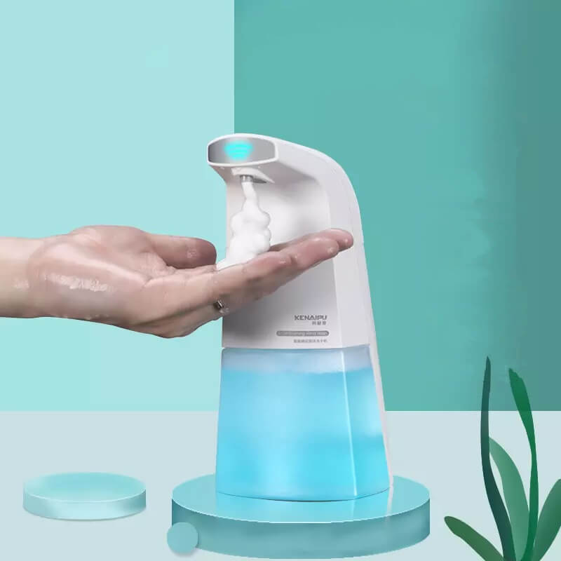 Бесконтактный дозатор для мыла Kenaipu с Алиэкспресс