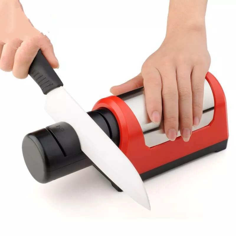 Электрическая ножеточка Grinder TG1031 с Алиэкспресс