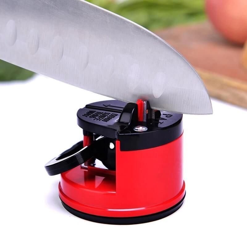Инструмент для заточки ножей Nuoten ND-022 с Алиэкспресс