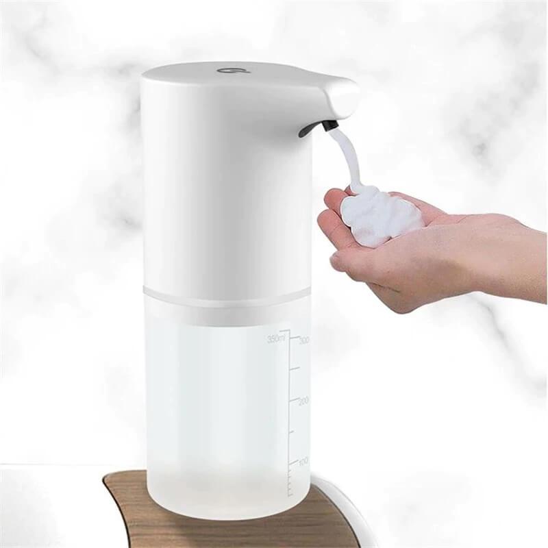 Сенсорный дозатор для жидкого мыла AIife с Алиэкспресс