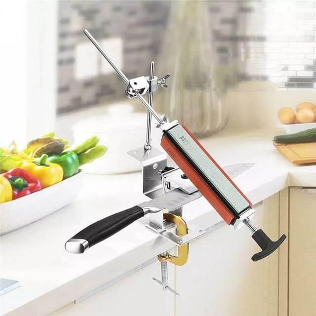 Точилка для кухонных ножей Skillful с Алиэкспресс