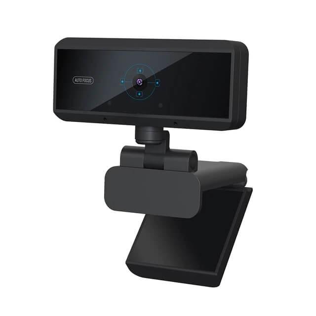 Веб-камера HKFZ от 480P до 1080P Full HD с Алиэкспресс