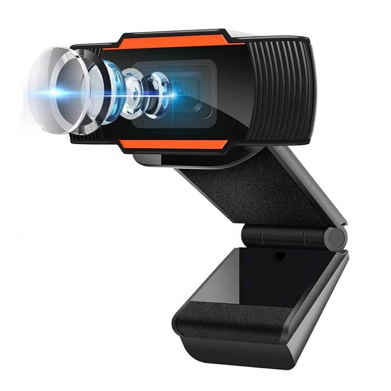 Веб-камера Orey 1080P 720P 480P Full HD с Алиэкспресс
