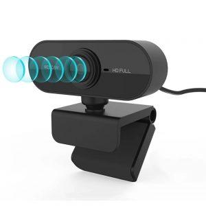 Веб-камера Orey 1080P Full HD с Алиэкспресс