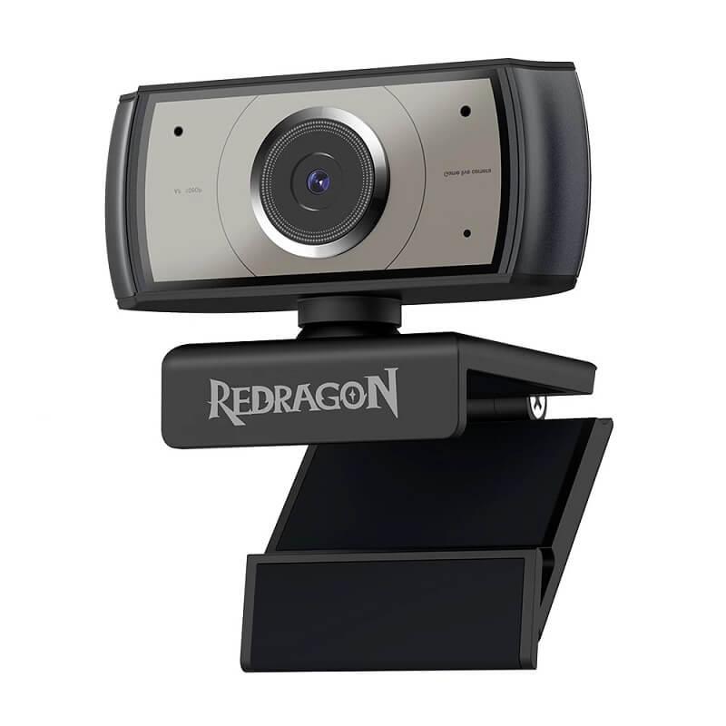 Веб-камера Redragon GW900 1080P Full HD с Алиэкспресс