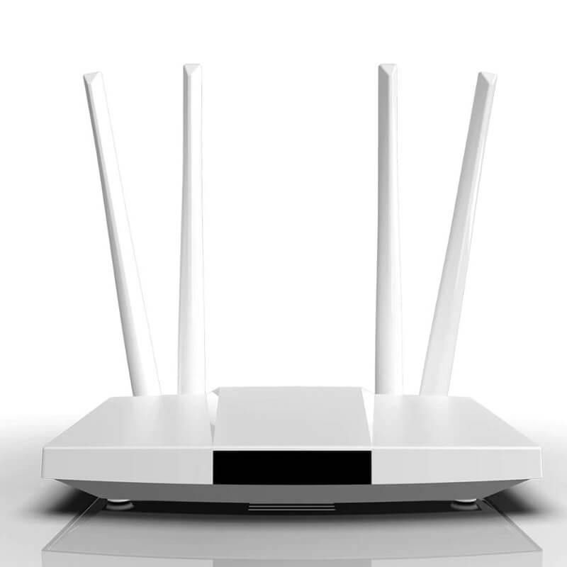 Wi-Fi маршрутизатор Wantang LC112 с Алиэкспресс