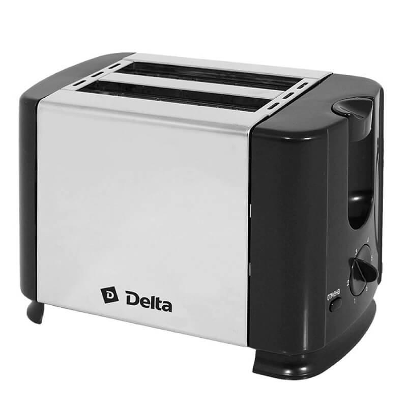 Тостер Delta DL-61 с Алиэкспресс