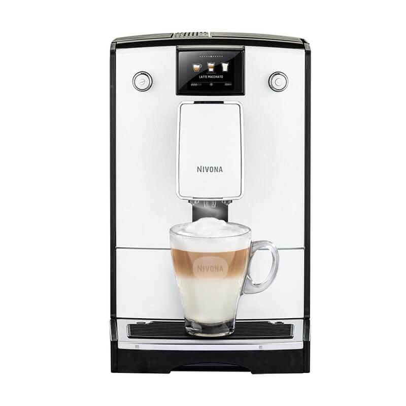 Автоматическая кофемашина Nivona CafeRomatica NICR 779 с Алиэкспресс
