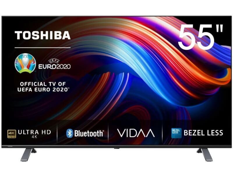 Телевизор Toshiba 55U5069 55 дюймов с Алиэкспресс