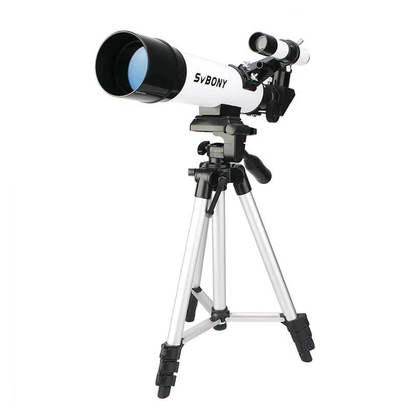Астрономический телескоп Svbony с Алиэкспресс