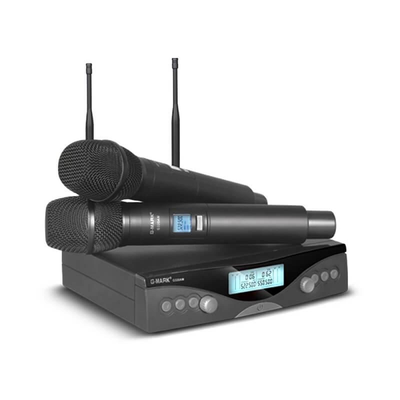 Караоке-система G-mark G320AM с Алиэкспресс