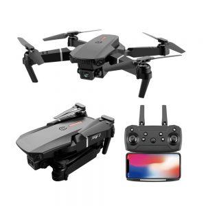 Квадрокоптер с 4К камерой Sharefunbay E88 pro с Алиэкспресс
