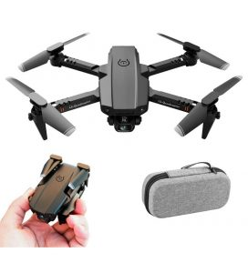 Мини-дрон с 4К камерой NYR XT6 с Алиэкспресс