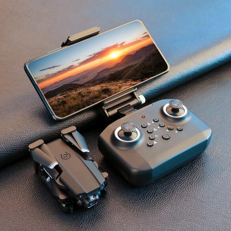 Мини-дрон с камерой 4К Jinheng XT6 с Алиэкспресс